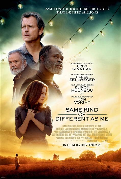 Same Kind of Different as Me DVD Release Date | Redbox ...