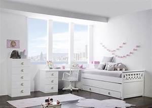 Chambre Junior Design De Haute Qualit TREBOL Chez Ksl Living