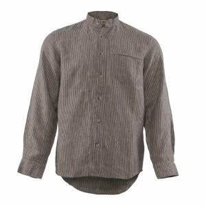 Murarskjorta herr