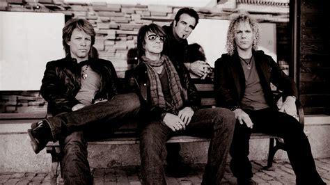 Bon Jovi Rock Band Best Wallpapers All