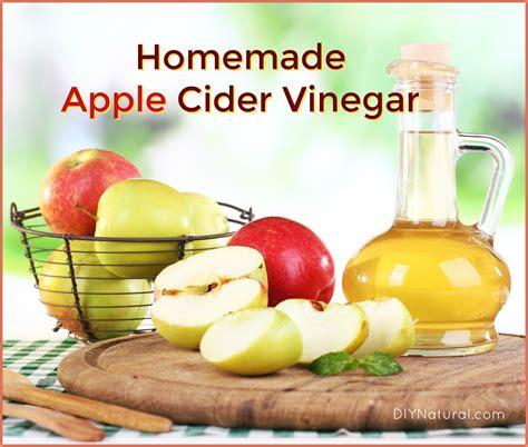 apple cider vinegar learn
