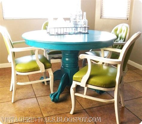 painted kitchen table ideas meet my new kitchen table and command max hvlp sprayer
