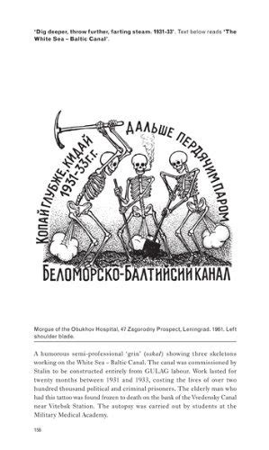russian criminal tattoo encyclopaedia volume ii  danzig