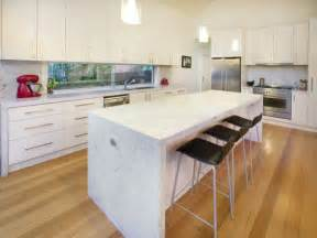 kitchens with island benches modern island kitchen design using hardwood kitchen photo 219024