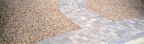 paving and gravel gravel driveways are a popular choices for pictures