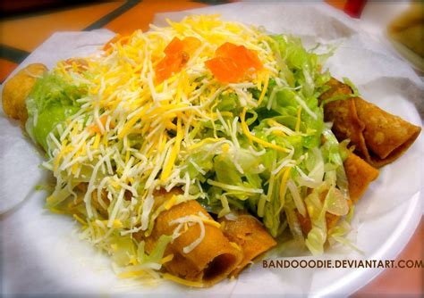 rolled tacos rolled tacos by bandoodie on deviantart