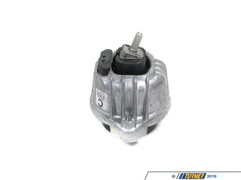 eex genuine bmw motor mount left