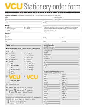 printable company letterhead template forms fillable