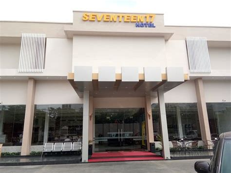 seventeen hotel prices reviews banda aceh indonesia