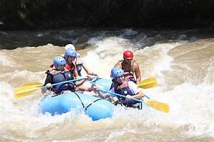 White Water Rafting Pacuare River Class III & IV With ...