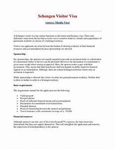 visa sponsor letter christopherbathumco With sponsor letter template for visa