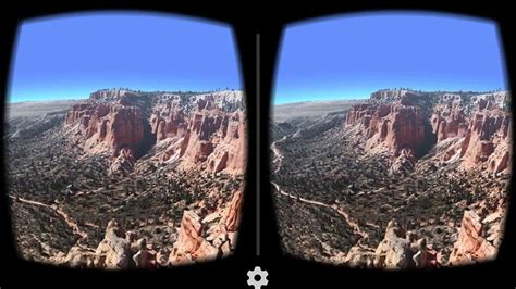 android vr apps 15 best vr and cardboard apps and android