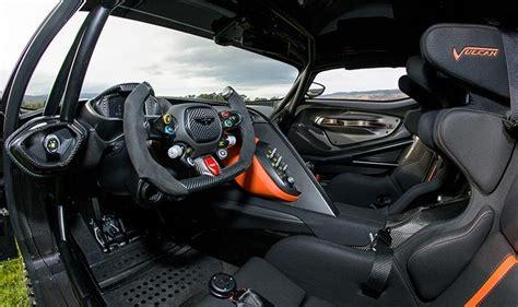 Aston Martin Vulcan Review