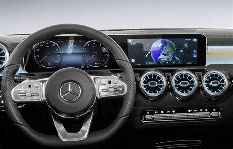 Mercedesbenz Aklasse W177 (2018) Autoweeknl
