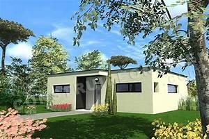 Plan Maison Pas Cher : vente de plan de maison petit budget ~ Melissatoandfro.com Idées de Décoration