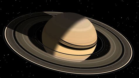 Saturn's Rings: Photos and Wallpapers | Earth Blog