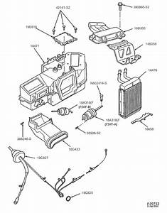 2003 Ford Expedition Power Seat Fuse Box Diagram