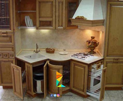 c kitchen box design مطابخ مودرن 2019 2020 بافكار ديكورات جديدة تجعلها اكثر 5091