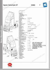 Peterbilt Diagram Sk29863
