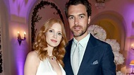 Jessica Chastain Welcomes First Baby With Husband Gian ...