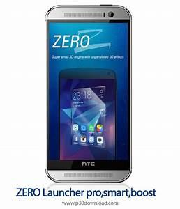 ZERO Launcher A2Z P30 Download Full Softwares, Games