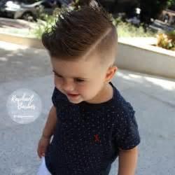 Toddler Boys Haircuts Long Hair