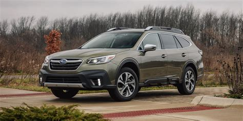 The 2021 outback has a predicted reliability score of 70 out of 100. 2020 Subaru Outback Review, Pricing, and Specs