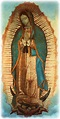 [50+] Mexican Virgin Mary Wallpapers on WallpaperSafari