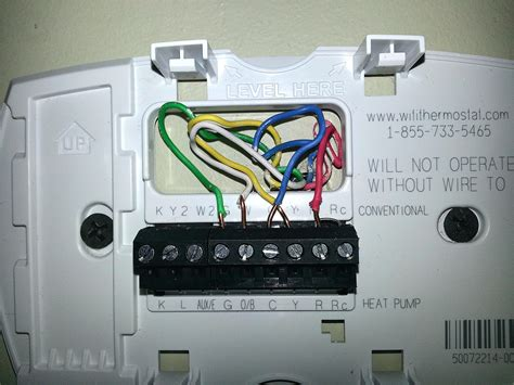 honeywell rth2300 rth221 wiring diagram free wiring diagram