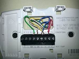 Honeywell Rth2300 Rth221 Wiring Diagram