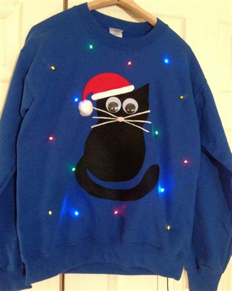 light up sweater 12 best images about light up sweaters on