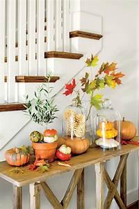 Fall, Decorating, Ideas