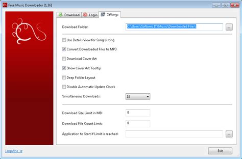 All about music downloads for free. Free Music Downloader - Download