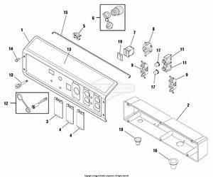 Briggs And Stratton Power Products 030471-02