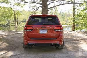 Jeep Cherokee Srt : 2018 jeep grand cherokee srt trackhawk first drive review digital trends ~ Maxctalentgroup.com Avis de Voitures