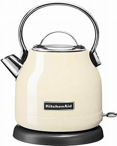 Kitchenaid Auf Rechnung : kitchenaid wasserkocher 5kek1222eac 1 25 liter 2200 watt cr me online kaufen otto ~ Themetempest.com Abrechnung