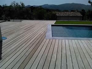 Terrasse En Ipe : terrasse et plage de piscine en ip sur marseille ~ Premium-room.com Idées de Décoration