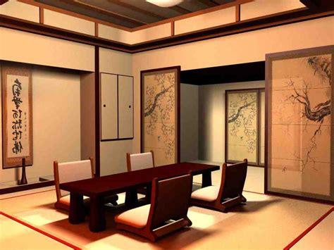 Serba Minimalis Gaya Dekorasi Ala Jepang