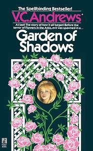 Garden of Shadows   Book by V.C. Andrews   Official ...