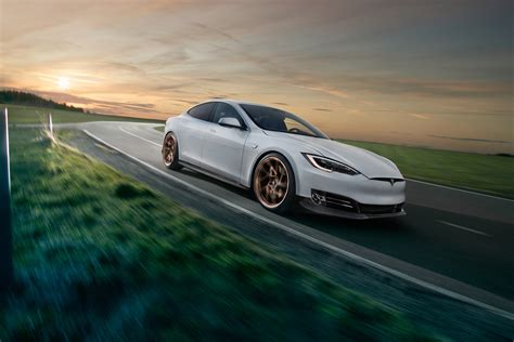 Tesla Model S Novitec, Hd Cars, 4k Wallpapers, Images