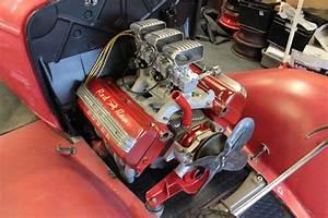 241 Dodge Red Ram Hemi