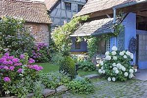 jardins de la ferme bleue uttenhoffen journees du With plan de bassin de jardin 6 le jardin jardins de la ferme bleue