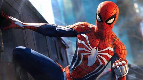 marvels spider man  villain possibly revealed