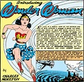 Origins | Wonder Woman Wiki | Fandom