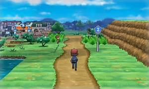 pokemon x y pc version