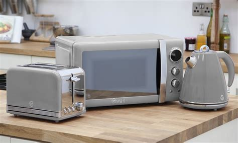 Coloured Microwaves And Kettles ? BestMicrowave