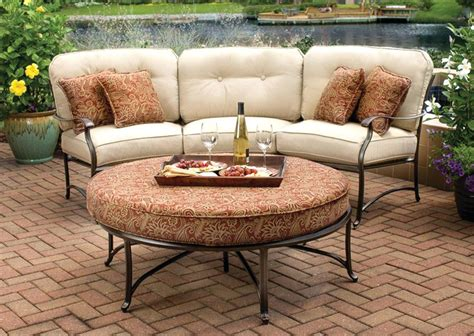 Outdoor Patio Furniture Sale by Sectional Patio Furniture Sale Small Outdoor Sofa Costco