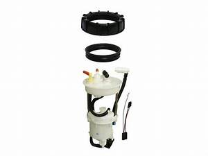 Genuine Honda Civic Petrol Fuel Filter 2012