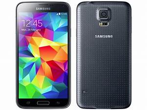 Samsung Galaxy S5 Review  Top