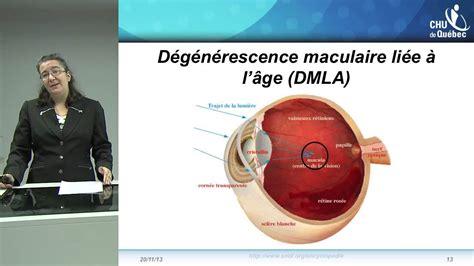 foto de Les maladies de l'œil et le vieillissement YouTube